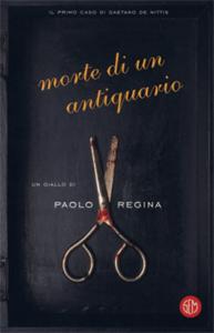 Paolo Regina - Morte Di Un Antiquario