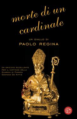 Paolo Regina Morte di un cardinale